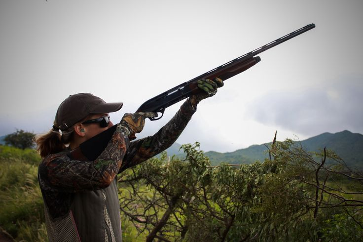 Argentina Dove Hunting Packages