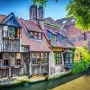 City break la Bruges! 100 Eur (zbor, cazare 3 nopti si transfer) • Aventurescu