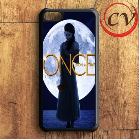 Once Upon A Time Belle iPhone 5C Case