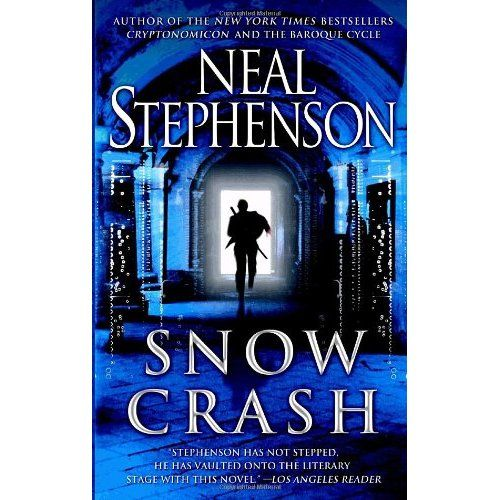 Fans of the cyberpunk novel Snow Crash have reason to rejoice today, as it's been announced that the film adaptation of Neal Stephenson's classic has been revived once again, this time with an exciting writer and director at the helm in the form of Joe Cornish.: Worth Reading, Sci Fi Fantasy Books, Books Worth, Fiction Books, Neal Stephenson S, Written Books, Favorite Books