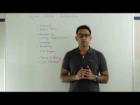 System Design Introduction For Interview Youtube Software Architecture Design Reading Writing Certificate Authority