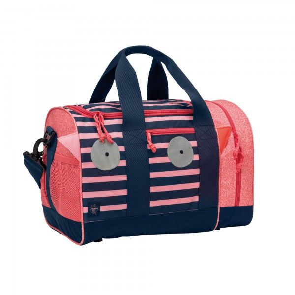 47171114d2 Mini Sportsbag Little Monsters - Mad Mabelarticle Everything has a place in  this roomy sport bag