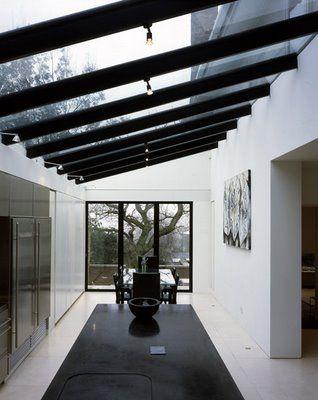 glass roof...!!