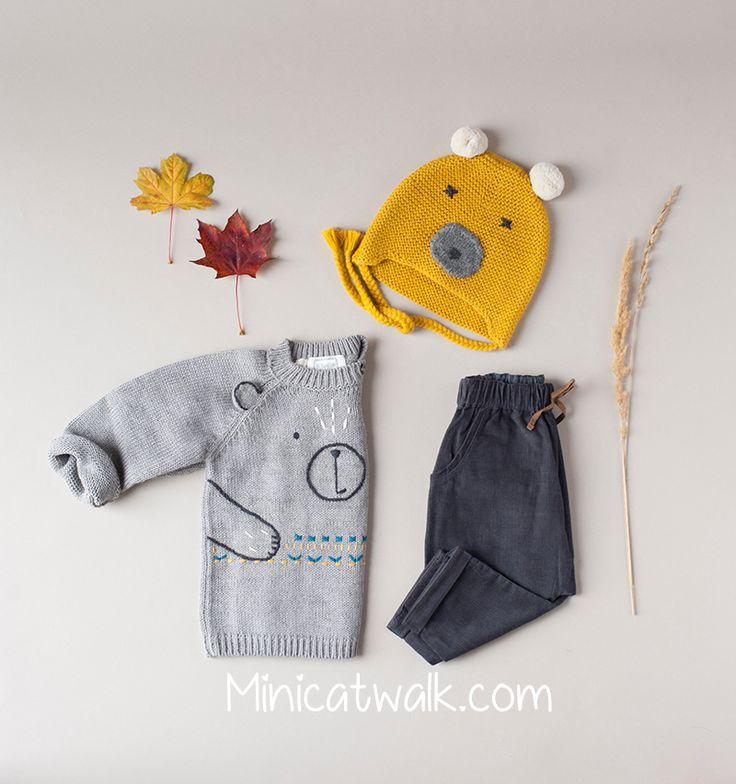 Exklusive Kindermode und Babymode. Jetzt bei www.minicatwalk.com <3