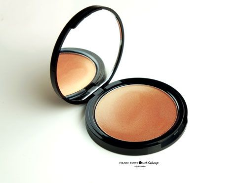 Nyx Ombre Blush Nude To Me Review Swatches