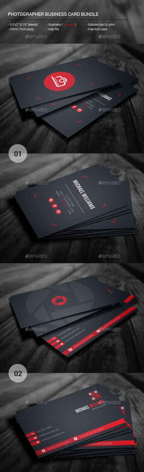 Best 25 photographer business cards ideas on pinterest best 25 photographer business cards ideas on pinterest photography business cards best visiting card designs and free business card design magicingreecefo Gallery