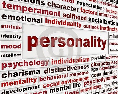 ΥΓΕΙΑΣ ΔΡΟΜΟΙ: Οι επτά τύποι της προσωπικότητας