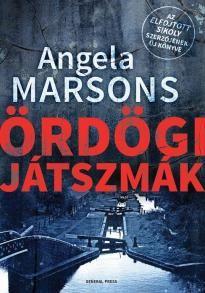 Angela Marsons – Kildara.hu