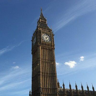 #ビッグベン #ビックベンの鐘 #ロンドンのシンボル #ロンドンの象徴 #ウェストミンスターの鐘 #エリザベス塔 #エリザベスタワー #ロンドンの観光名所 #みゅうロンドン #みゅうロンドンブログ