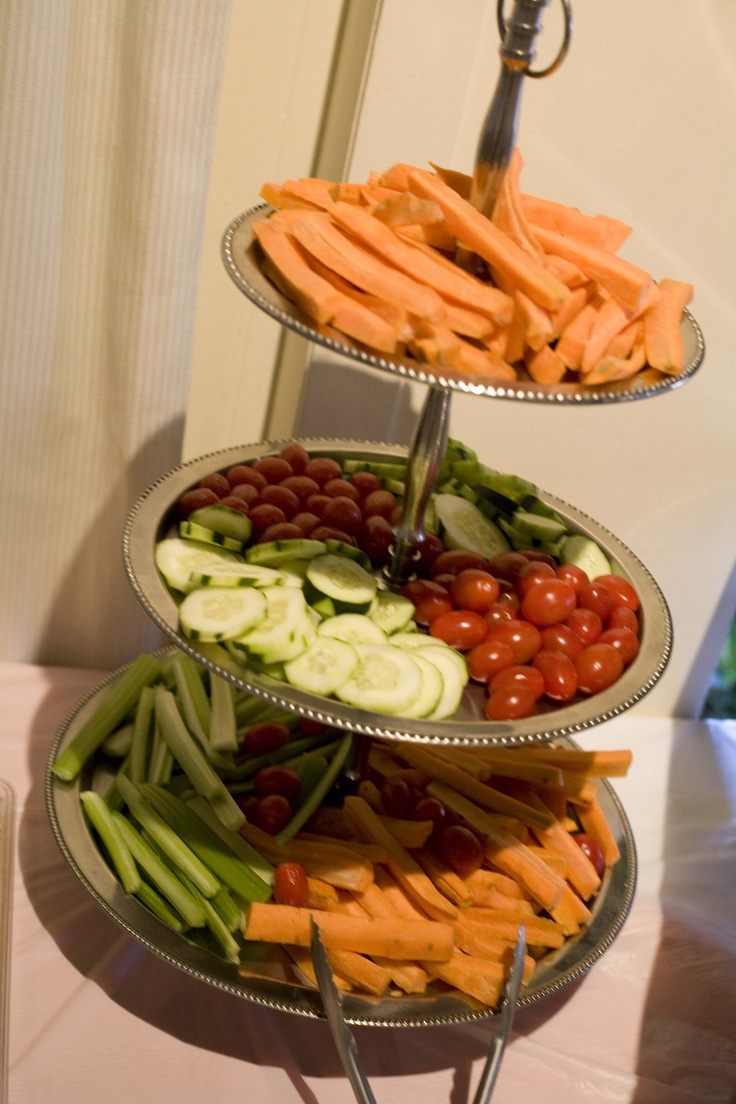 White apron catering menu - Catering