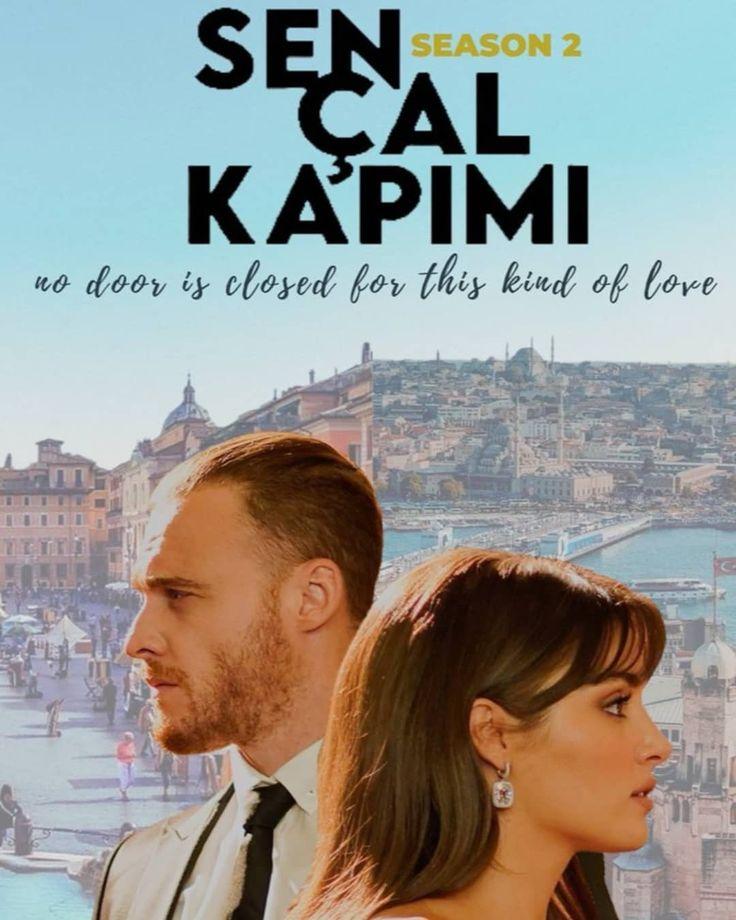 Sen Cal Kapimi Season 2 Episode 41 With English Subtitles In 2021 Sen Cal Kapimi Bigg Boss Season 5 Subtitled
