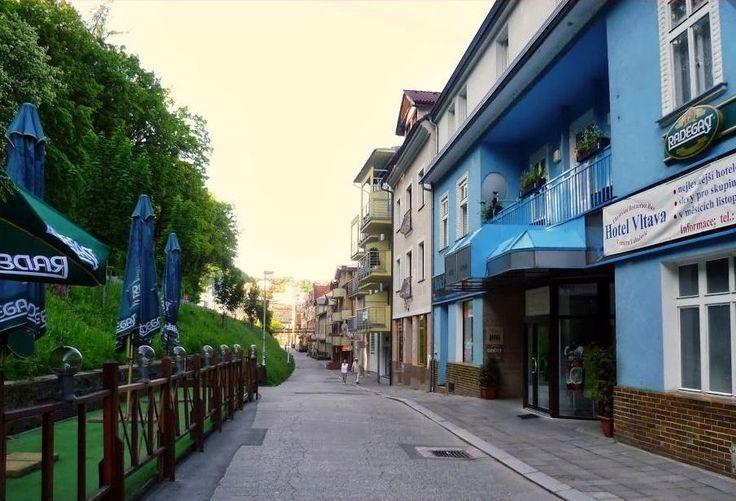 Restaurace Victoria, Luhačovice | RESTU.cz