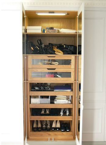 43 best images about Wardrobes Dressing Rooms on Pinterest See