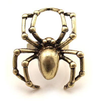 Spider Avant-garde Ring