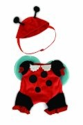 Manhattan Toy Dress Up Ladybug Outfit for Baby Stella by Manhattan Toy:Amazon:Toys & Games