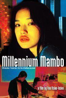 Millennium Mambo (2001) // dir. Hsiao-hsien Hou