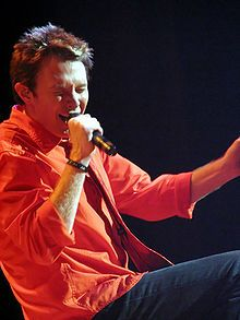 Clay Aiken / All time American Idol favorite.