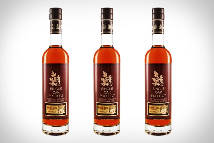 For bourbon lovers who are looking to step up their game when it comes to tasting and being able to distinguish the nuances from different barrels, Single Oak Project Bourbon from Buffalo Trace is an incredible education. The project began...
