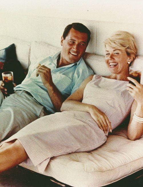 Doris Day Interracial 97