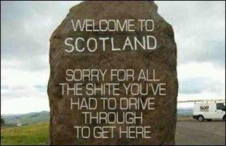 25 reasons why we love Scotland