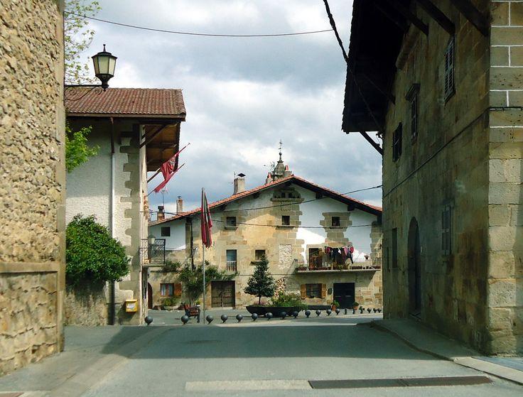 Urdiain, Navarra