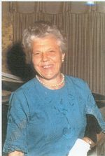 Elizabeth Cady nee Sinclair, age 99 of Evanston, IL passed away Wednesday, June 21st, 2006 at The Mather Pavilion at Wagner Health Center, Evanston, IL. Elizabeth was born in Galesburg, IL on July 1, ...