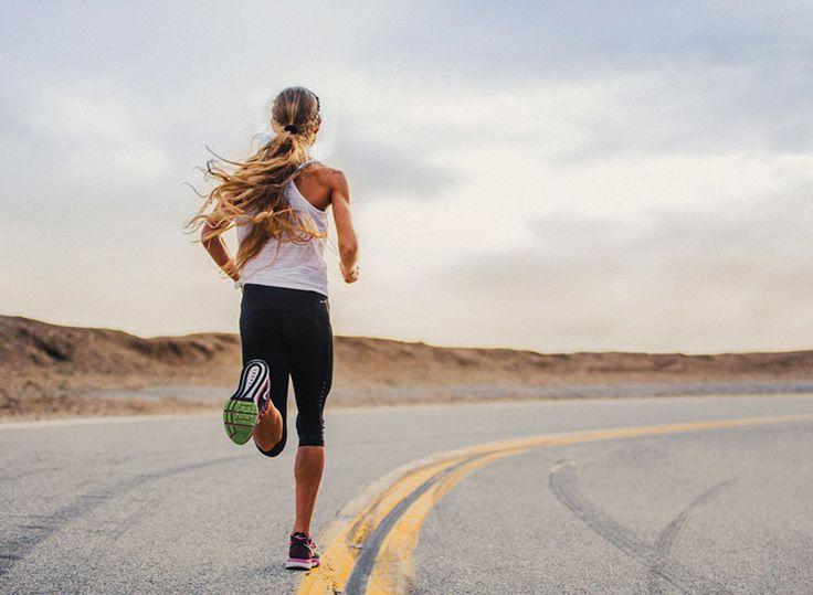 Je wilt natuurlijk niet met een overvolle maag naar de sportschool, maar versuffen tijdens je workout is nou ook niet aan te raden. Gelukkig zijn er ook voldoende ete...