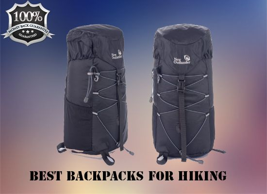 Himal Packable Hiking Backpack