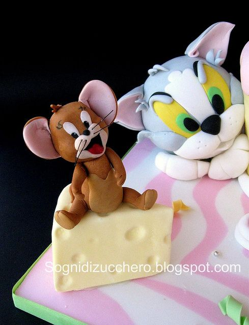52 best Tom Jerry birthday images on Pinterest Tom and jerry