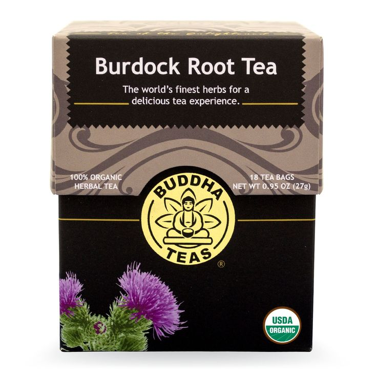 "<p>Burdock is a spiny plant that is a member of the thistle family and is often considered a nuisance by many. However, it is traditionally used and is surprisingly popular in Asian countries such as China and Japan. In fact, use of burdock roots to make tea have been recorded as far back as the Middle Ages, when it was commonly considered an herbal medicine. </p> <h2><span>Supports Digestion</span></h2><div class=""all_gold_everything_line""></div><p>Today, burdock tea is often enjoyed for…"