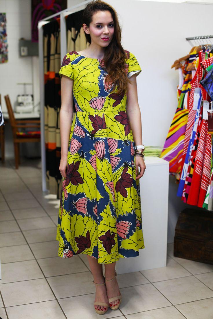 #fashion #fashionista @Irene Colzi raw cloth darwin | moda australiana