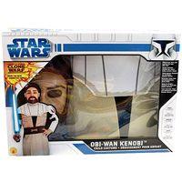 Star Wars Obi-Wan Kenobi jelmez - dobozos - M méret