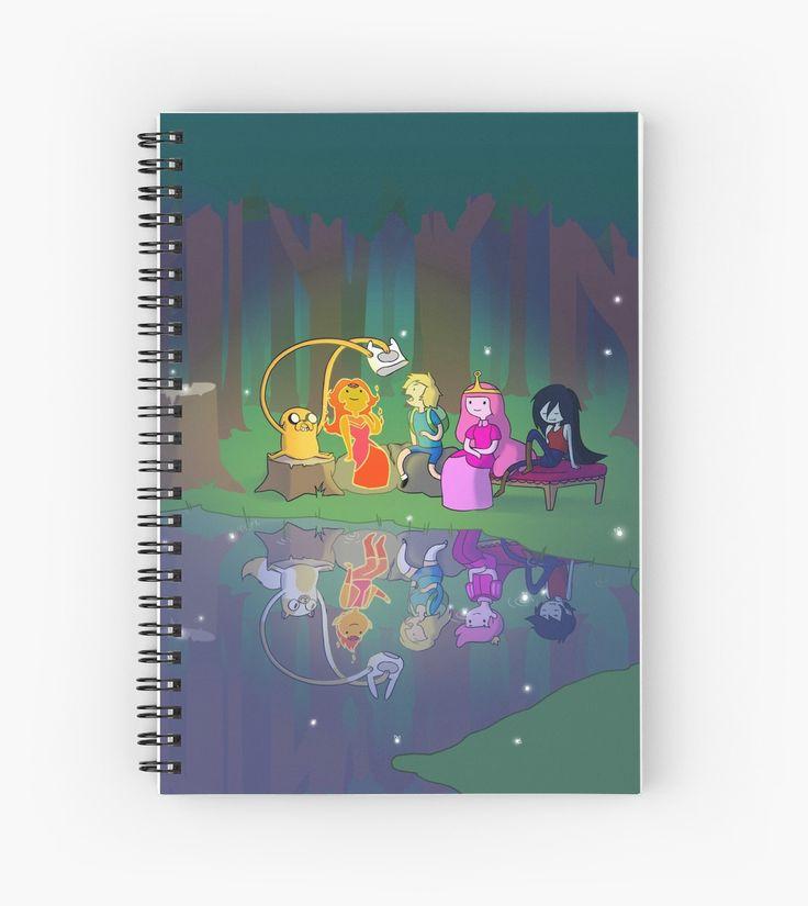 Adventure Time Pond
