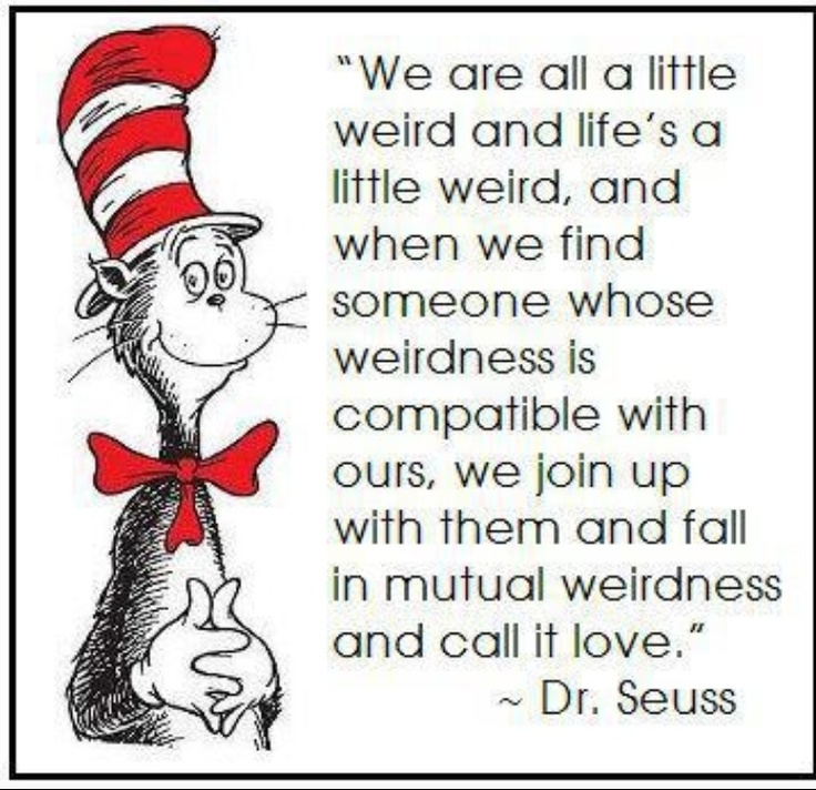 10 Lessons Dr. Seuss Can Teach Writers