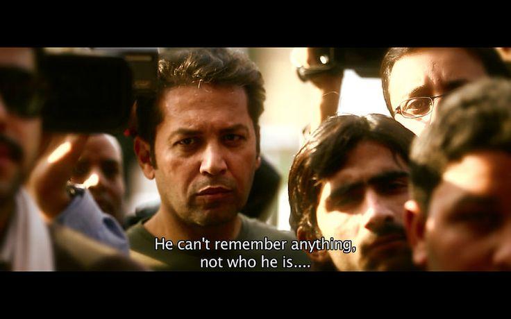 Rohid Ali Khan in GUM