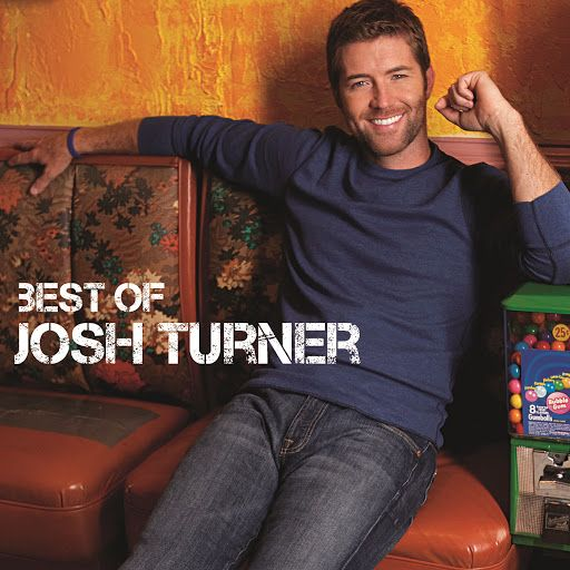 Josh Turner - Would You Go With Me - YouTube