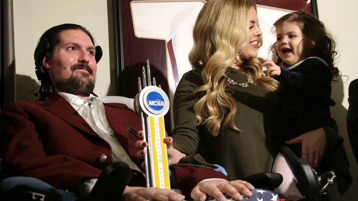 """foxnewsonline@foxnews.com (Fox News Online)   A prep school in Boston honored one of their heroes on Wednesday, dedicating the baseball diamond to Pete Frates and retiring his No. 3 jersey. Frates, who became a household name after starting the """"ALS Ice Bucket Challenge"""" following his own... - #Baseball, #Dedicates, #Field, #Frates, #High, #News, #Pete, #School"""