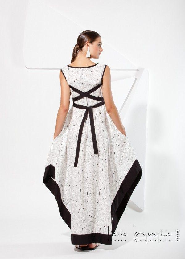 Ioanna Kourbela Spring-Summer 2015 Collection (9)