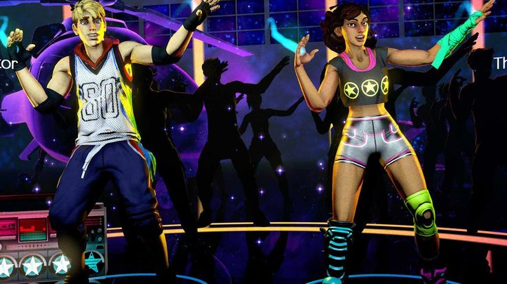 Dance Central Spotlight likes to keep it current - http://www.gadget.com/2014/09/19/dance-central-spotlight/ dance central, dance central sequel, dance central spotlight, dance central update, harmonix news, harmonix update