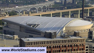 Cleveland Cavaliers - Quicken Loans Arena