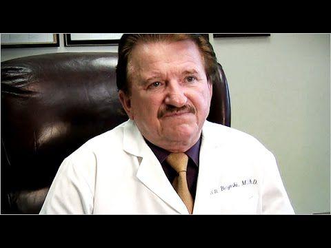 Dr Stanisław Burzyński - Rak to poważny biznes. Cały Film Dokumentalny Lektor PL - YouTube