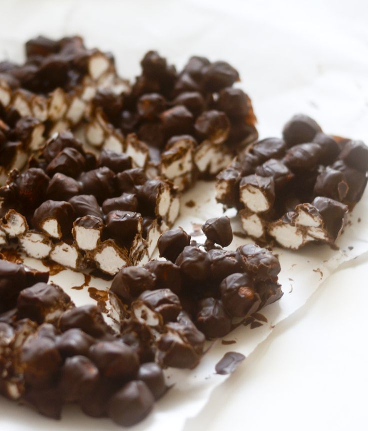 Weight Watchers Marshmallow Bark – Recipe Diaries - Great Low Points Plus Recipes for Weight Watchers