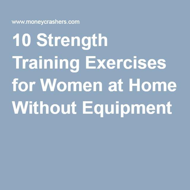 Ideas about strength training women on pinterest