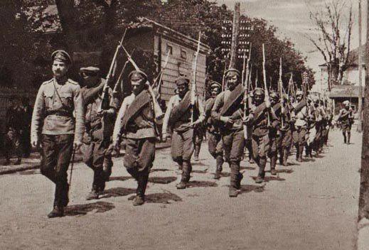 Czechoslovak Legion - Google Search