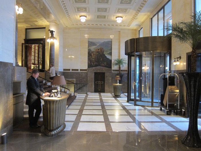 The Park Hyatt Vienna Is Incredible! - One Mile at a Time