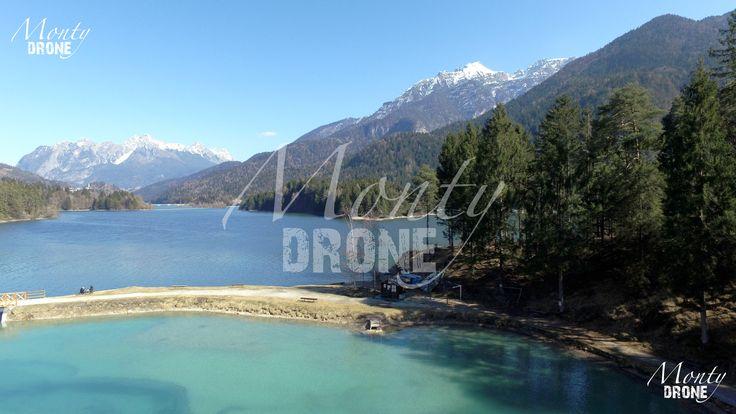#drone #calalzodicadore #cadore #lagole