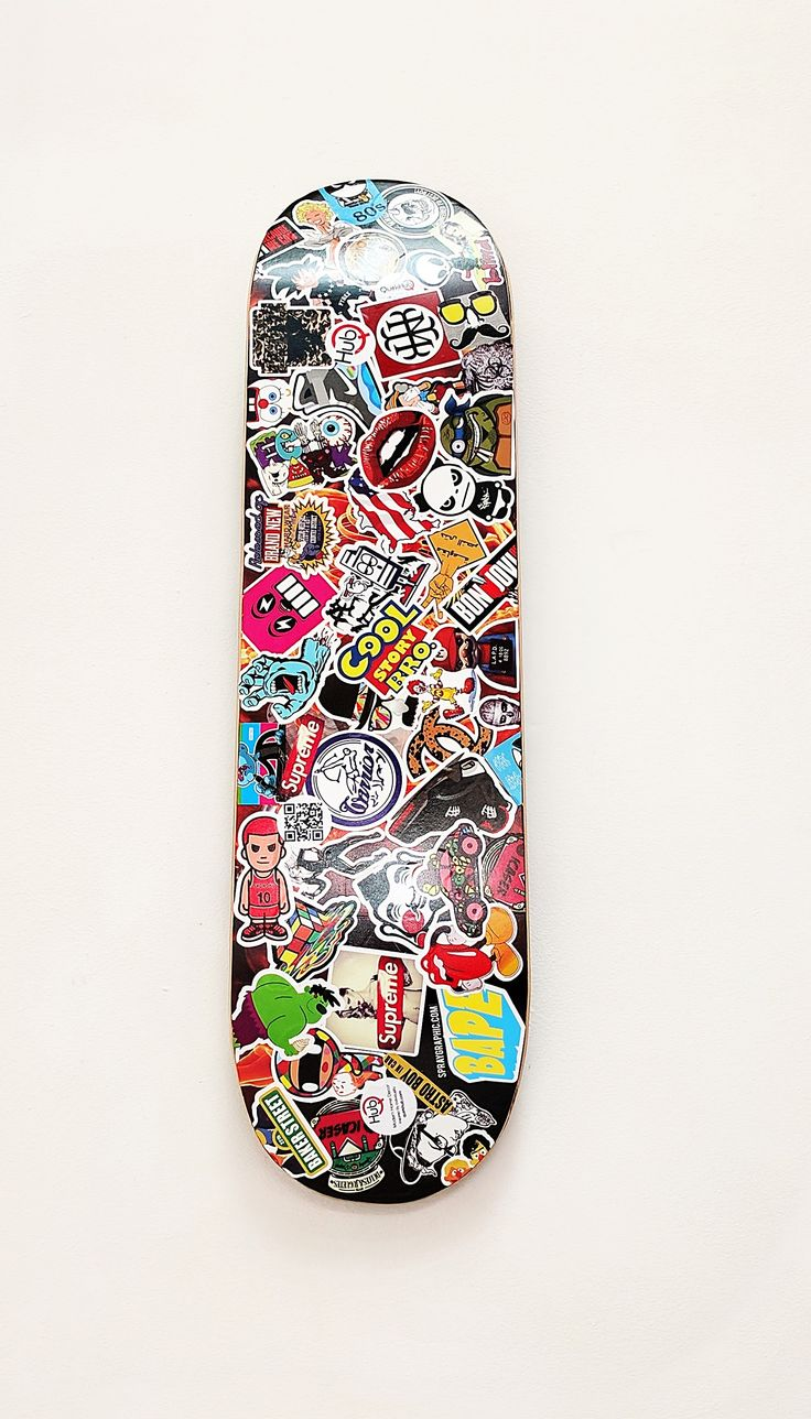 The 25 best skateboard bedroom ideas on pinterest boys skateboard wall art amipublicfo Images