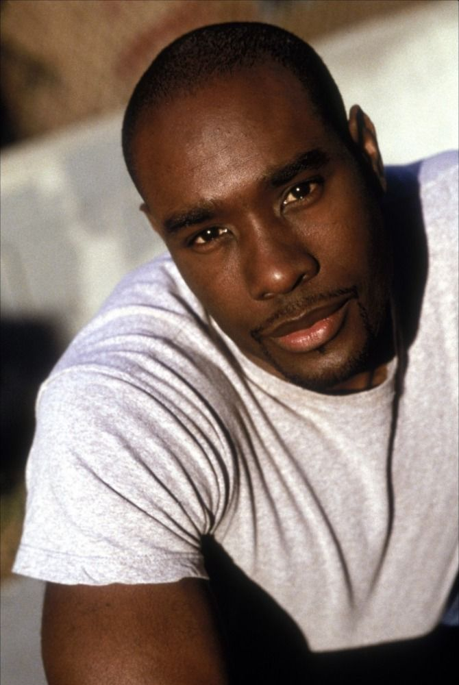 morris chestnut pic - Google Search