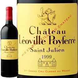 CH.LEOVILLE POYFERRE(シャトー・レオヴィル・ポワフェレ) | ワイン通販エノテカ・オンライン ENOTECA online for all wine lovers