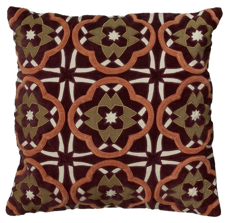 Cytia Pillow Cover